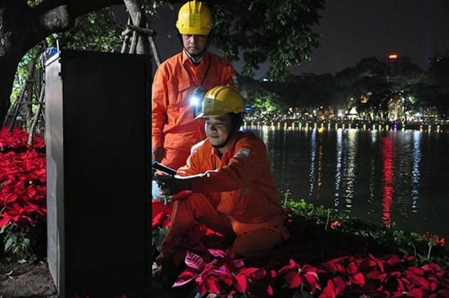 EVN Hà Nội: Không cắt điện trong dịp Quốc khánh 2/9