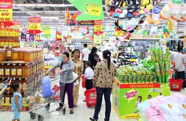 Chủ đề Ngày Quyền của NTD Việt Nam năm 2018: Kinh doanh lành mạnh–Tiêu dùng bền vững