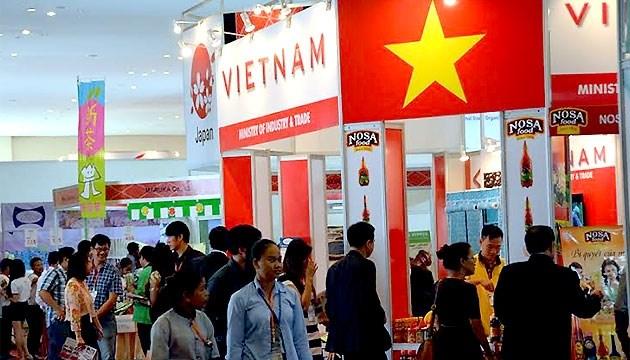 15-18/12: Hội chợ Mỗi tỉnh Một sản phẩm (OPOP) 2017 tại Phnom Penh, Campuchia