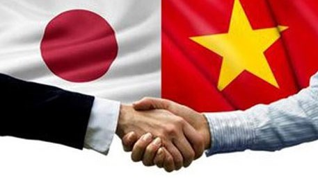 Bộ trưởng Trần Tuấn Anh tiếp Bộ trưởng Kinh tế, Thương mại và Công nghiệp Nhật Bản