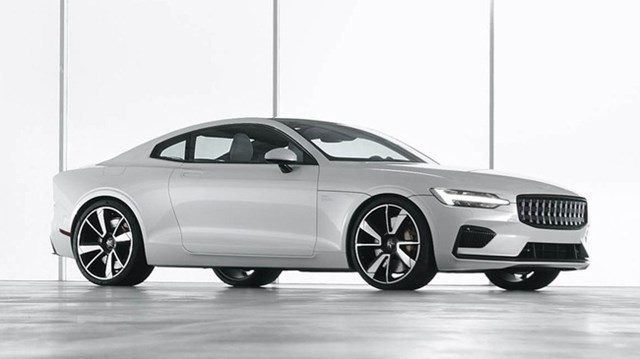 3 năm ra mắt 4 mẫu xe mới, Polestar phả hơi nóng lên Tesla