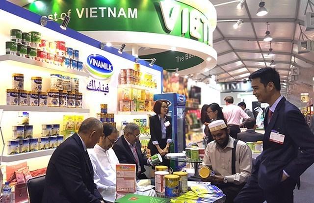 """19/12: Mời tham dự Hội thảo """"Giới thiệu thị trường Trung Đông - Châu Phi"""