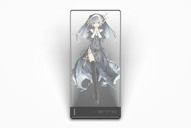 Sony Xperia Z Pureness: Trong suốt ấn tượng đến ngỡ ngàng!