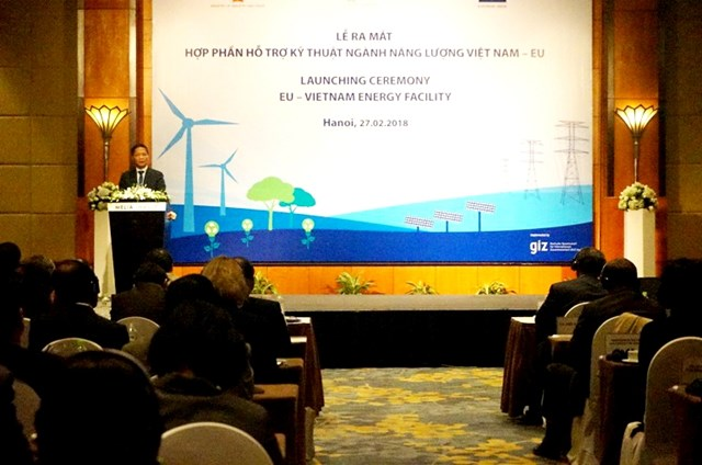 EU hỗ trợ 108 triệu Euro giúp 60.000 hộ dân nghèo Việt Nam có điện vào năm 2020