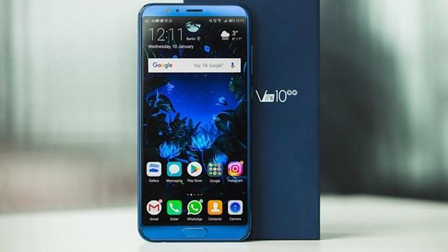 Honor View 10 tích hợp chip AI chuẩn bị lên kệ tại Việt Nam