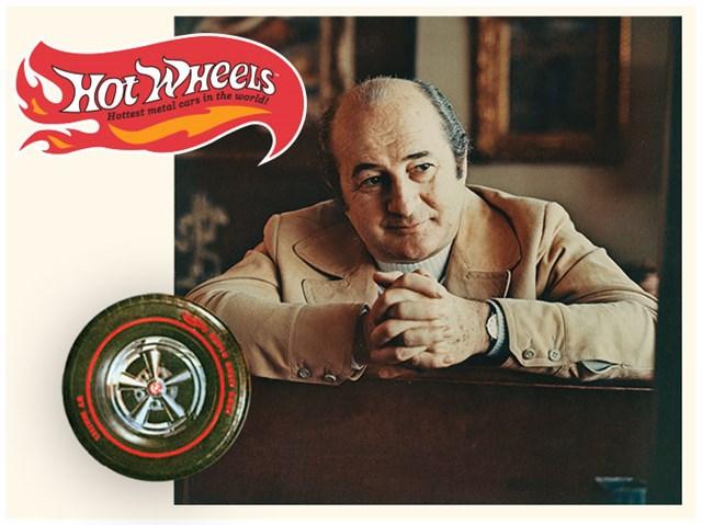 Hot Wheels làm 6 tỷ chiếc xe đồ chơi trong 50 năm qua