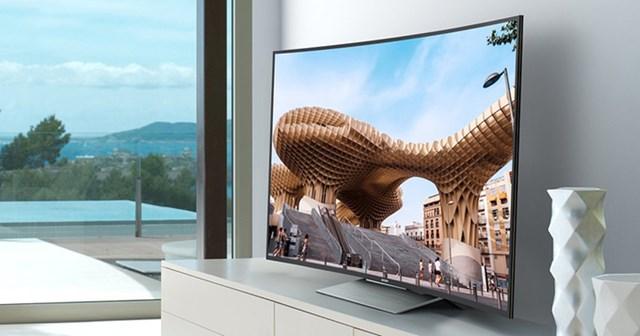 Top 5 TV giảm giá hàng chục triệu đồng trước World Cup