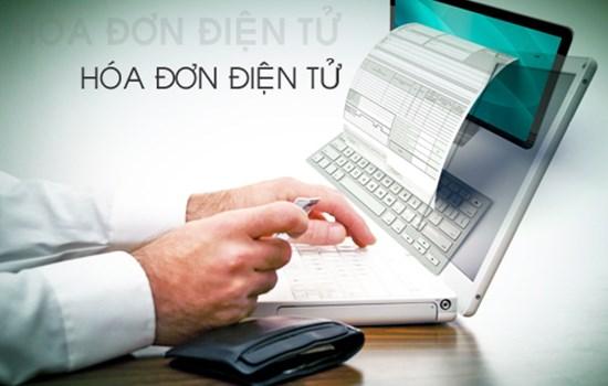 Nghị định số 119/2018/NĐ-CP về hóa đơn điện tử khi bán hàng hóa, cung cấp dịch vụ