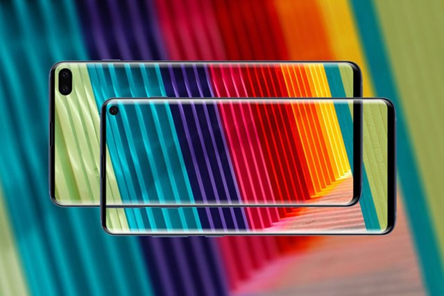 Samsung hé lộ ra mắt smartphone màn hình gập ngày 20/2