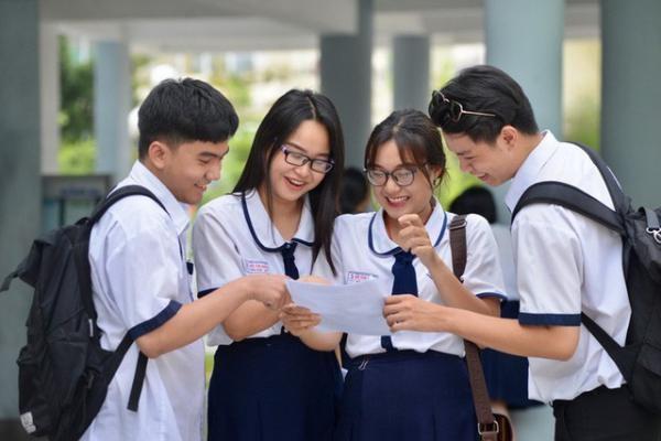 Công văn của BGDĐT hướng dẫn tổ chức thi THPT quốc gia 2019