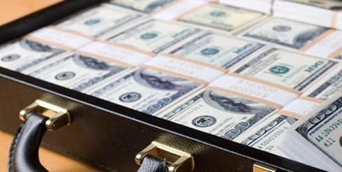Kế hoạch tổng thể về chống rửa tiền, chống tài trợ khủng bố