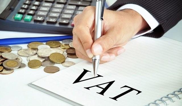 Tổng cục Thuế ban hành Công văn về thuế giá trị gia tăng