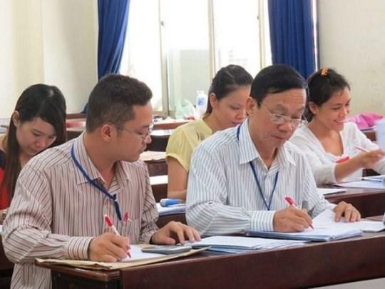 Công văn của Bộ GDĐT hướng dẫn thanh tra, kiểm tra kỳ thi THPT quốc gia 2019