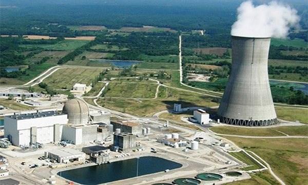 Nghị định của Chính phủ về quy hoạch phát triển và ứng dụng năng lực nguyên tử