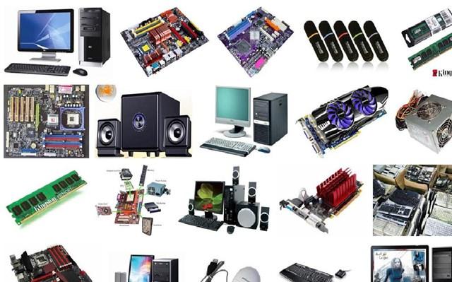 Kim ngạch XK máy vi tính, SP điện tử và linh kiện sang Chile T4/2019 tăng đột biến