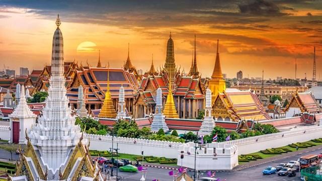 Thái Lan giảm mạnh nhập khẩu quặng và khoáng sản khác của Việt Nam trong 4T/2019