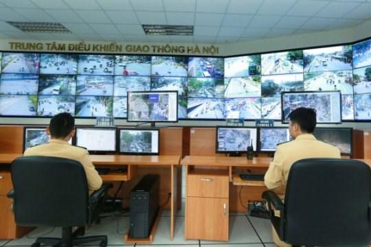 Thực hiện kế hoạch của UBND về bảo đảm trật tự an toàn và chống ùn tắc giao thông