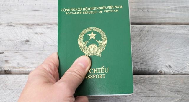 Hướng dẫn chi tiết cách làm hộ chiếu cho trẻ em