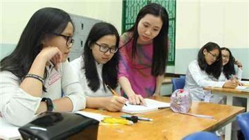 Nghị quyết của Chính phủ về huy động nguồn lực cho giáo dục
