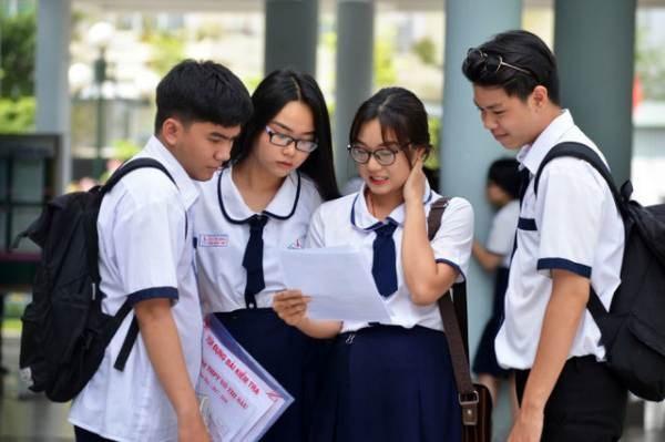 Quy tắc làm tròn điểm thi THPT quốc gia và xét tuyển ĐH 2019