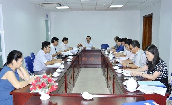 Quyết định của Thủ tướng Chính phủ về CC, VC thi đua thực hiện văn hóa công sở