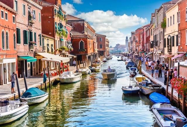 Chất dẻo nguyên liệu XK sang Italy trong 5T/2019 tăng đột biến cả về lượng và trị giá