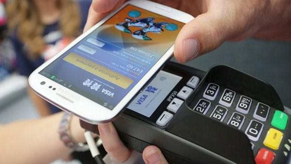 Công văn của Bộ Y tế thực hiện Nghị quyết 02 đẩy mạnh thanh toán điện tử