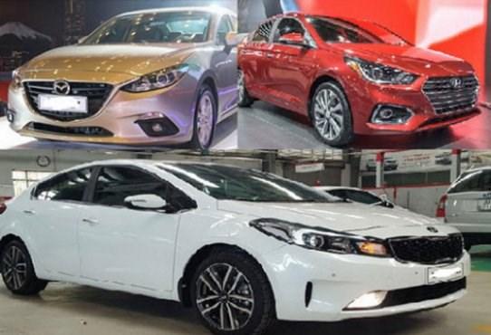 Thông tư của Bộ GTVT quy định về kiểm tra an toàn kỹ thuật trong sản xuất ô tô