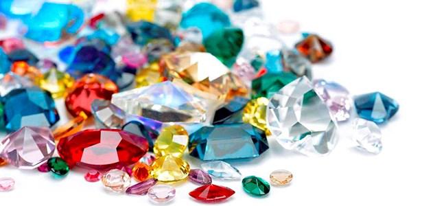 Đá quý, kim loại quý XK sang UAE 6 tháng đầu năm tăng vượt trội
