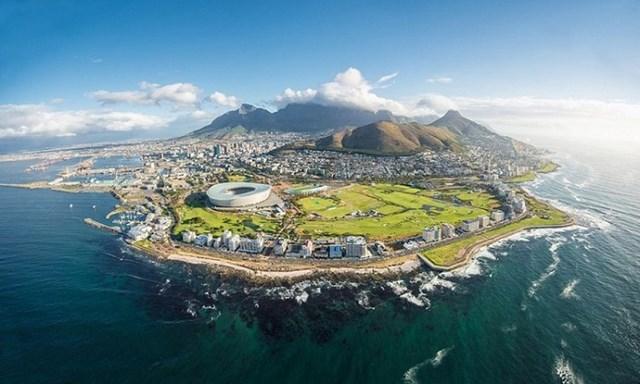 Điện thoại các loại và linh kiện chiếm gần 50% kim ngạch XK sang Nam Phi 6T/2019