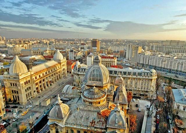 Romania giảm mạnh nhập khẩu cà phê của Việt Nam trong nửa đầu năm 2019