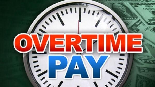 Dự thảo Bộ luật Lao động sửa đổi về tiền lương làm thêm giờ cho người lao động