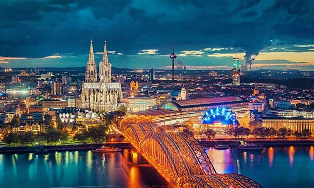 Xuất khẩu hàng hóa sang Đức giảm nhẹ trong 7 tháng đầu năm 2019