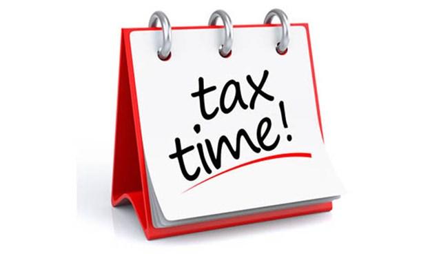 Công văn của Tổng cục Thuế về hướng dẫn xác định thời hạn nộp hồ sơ khai thuế