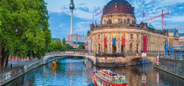 Nhập khẩu hàng hóa từ Đức đạt kim ngạch 2,5 tỷ USD trong 8 tháng đầu năm 2019