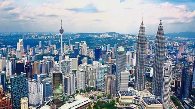 Nhập khẩu từ Malaysia giảm nhẹ trong 8 tháng đầu năm