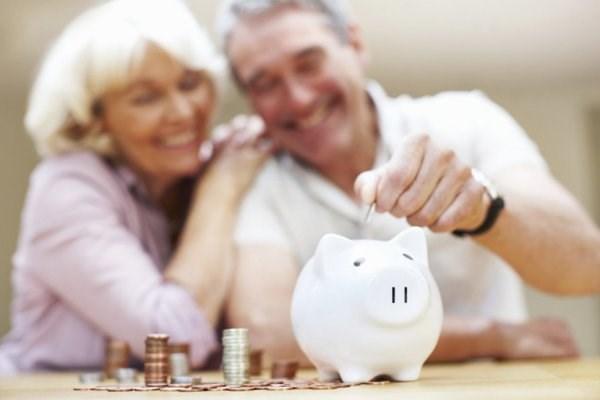 Cách tính lương hưu khi người lao động nghỉ hưu từ năm 2020