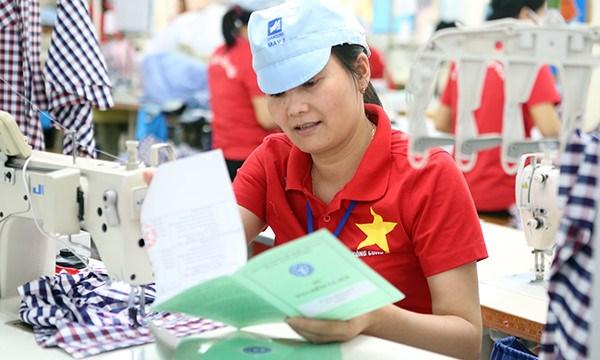 Thông báo của VPCP về mối quan hệ công tác giữa Chính phủ và Tổng Liên đoàn Lao động