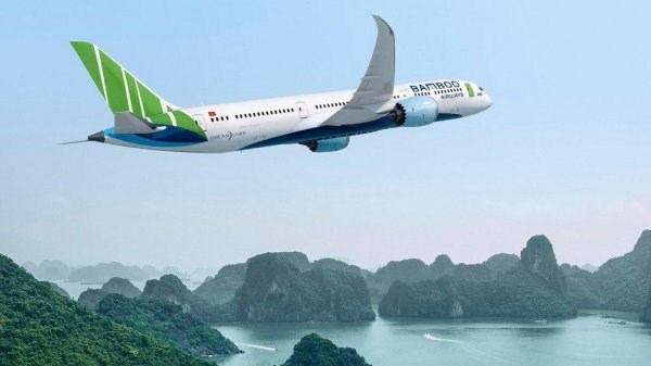 Nghị định của Chính phủ về kinh doanh vận chuyển hàng không