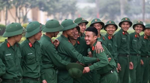 Chỉ thị 18 của UBND Hà Nội về việc tuyển chọn và gọi công dân nhập ngũ năm 2020