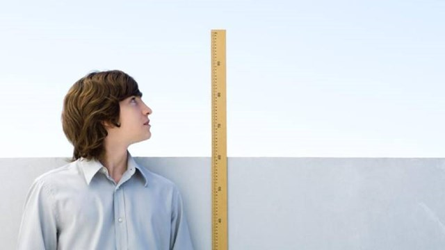 Mục tiêu đến năm 2030, chiều cao của nam thanh niên Việt đạt 168,5 cm