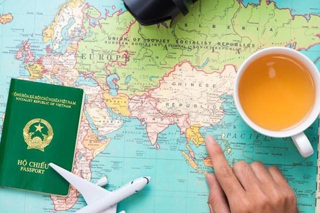 Luật Xuất cảnh, nhập cảnh của công dân Việt Nam 2019