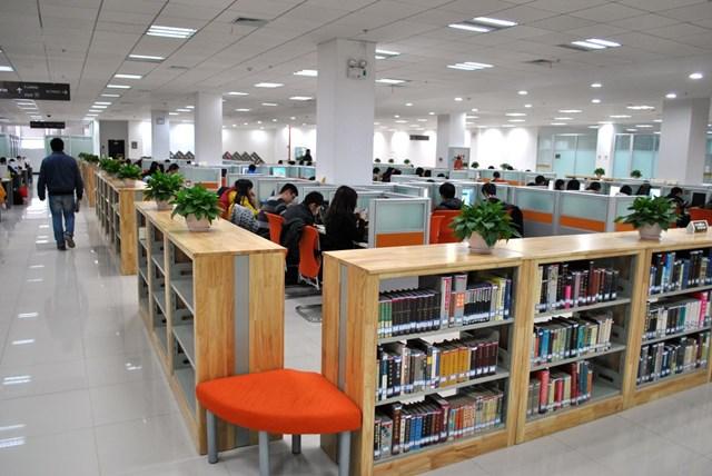 Quốc hội thông qua Luật Thư viện nhằm kích thích văn hóa đọc của người dân
