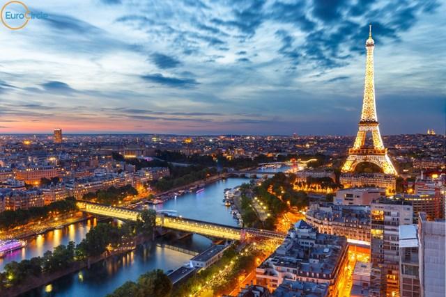 Điện thoại và linh kiện có thị phần lớn nhất trong tổng kim ngạch xuất khẩu sang Pháp