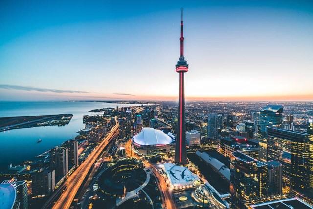 18 - 20/3/2020: Chương trình Xúc tiến thương mại VASEP tại Toronto - Canada năm 2020