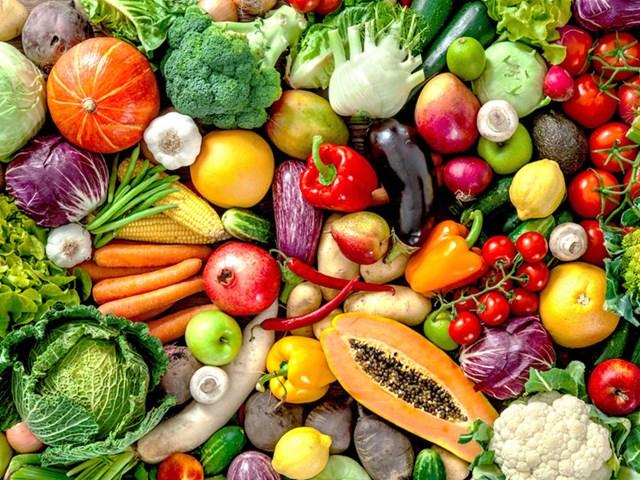 Tháng 12/2019, trị giá xuất khẩu hàng rau quả sang Campuchia tăng gấp đôi tháng trước