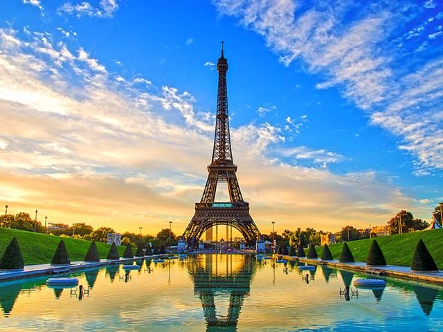 Kim ngạch xuất khẩu hàng hóa của Việt Nam sang Pháp năm 2019 đạt 3,76 tỷ USD