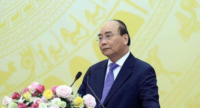 Thông báo của VPCP về kết luận của Thủ tướng tại Hội nghị an toàn thực phẩm