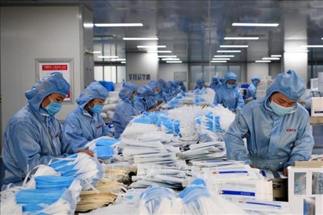Bộ Tài chính công bố 5 mặt hàng được miễn thuế nhập khẩu phục vụ phòng chống nCoV