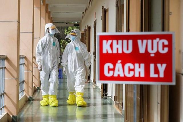 Bộ Y tế chấn chỉnh công tác quản lý người bệnh nghi ngờ và người nhiễm Covid-19